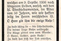 1936-09-09-Waschinger-Adolf Gründungsmitglied-ehem.- Vorstand
