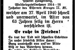 1940-04-27-Veit-Balthasar-Bauzing-Gründungsmitglied