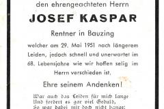 1951-05-29-Kaspar-Josef-Bauzing-Gruendungsmitglied-&-Kassier