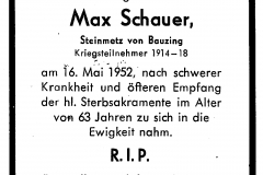 1952-05-16-Schauer-Max-Gründungsmitglied