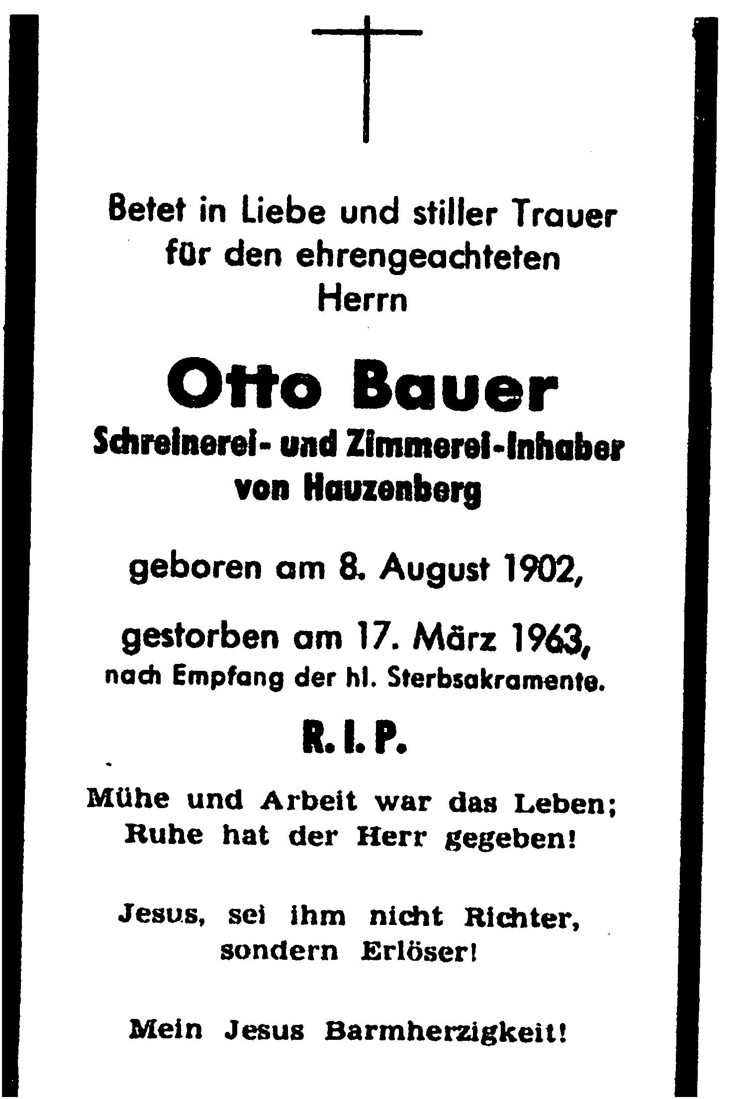 1963-03-17-Bauer-Otto-Hauzenberg-Zimmerei-Inhaber