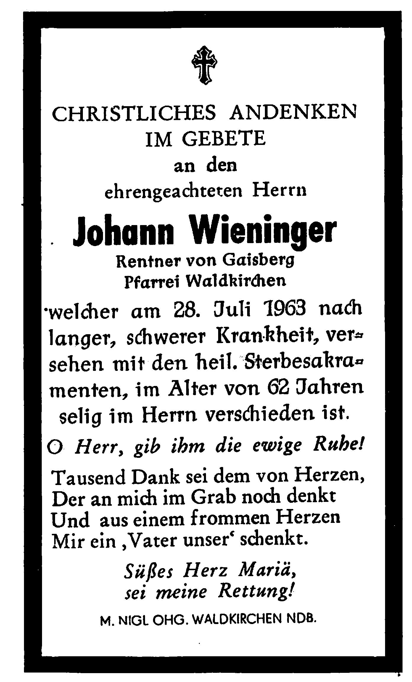 1963-07-28-Wieninger-Johann-Gaisberg