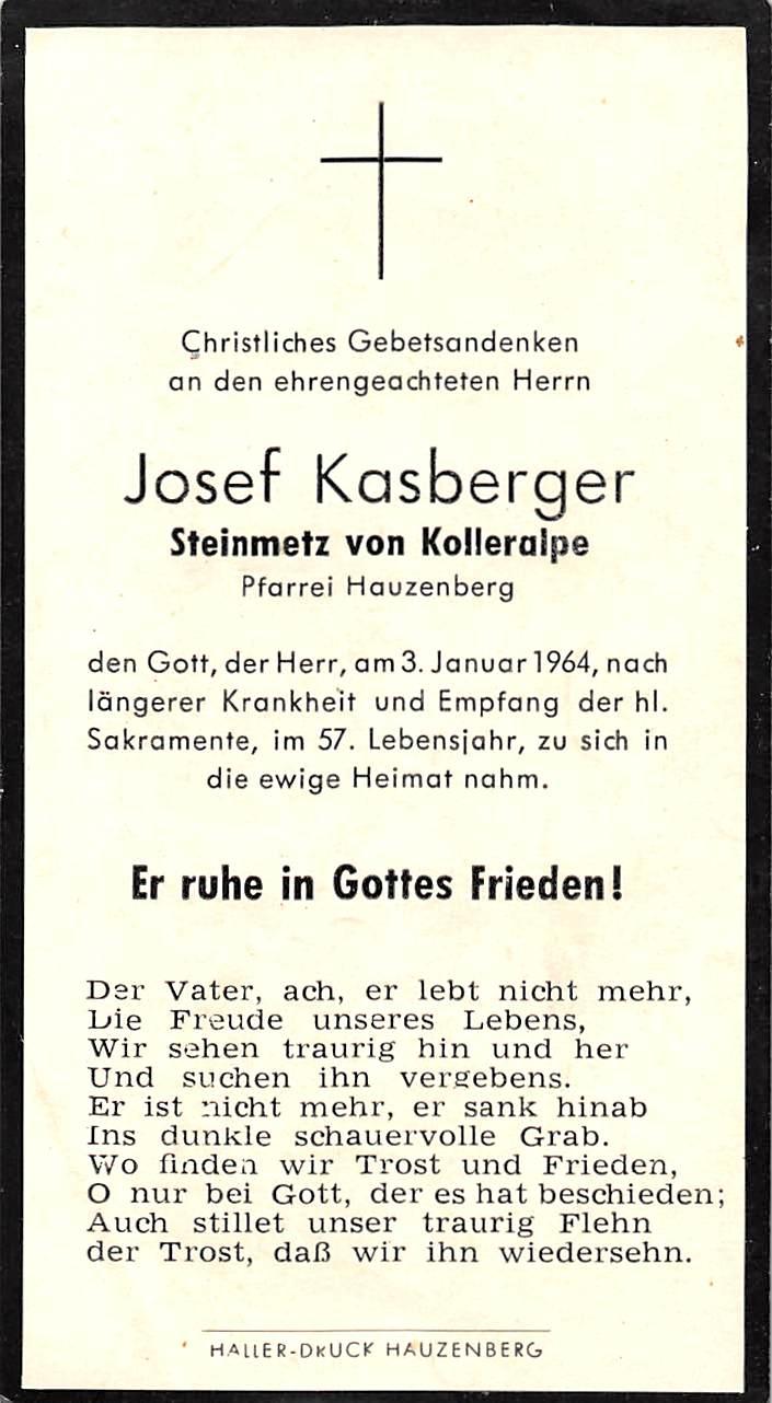1964-01-03-Kasberger-Josef-Kolleralpe-Steinmetz