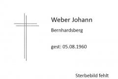 1960-08-05-Weber-Johann-Bernhardsberg