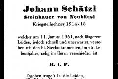 1961-01-11-Schätzl-Johann-Neuhaeusl-Steinhauer