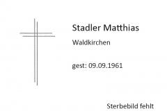 1961-09-09-Stadler-Matthias-Waldkirchen