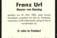 1962-05-31-Url-Franz-Bauzing-Maurer
