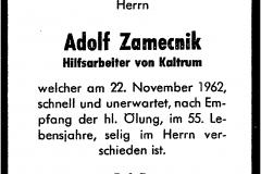 1962-11-22-Zamecnik-Adolf-Kaltrum