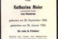 1963-01-26-Meier-Katharina-Hemerau-1.Fahnenmutter-Vereinswirtin