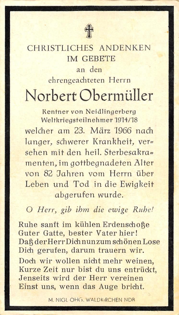 1966-03-23-Obermüller-Norbert-Neidlingerberg-Rentner