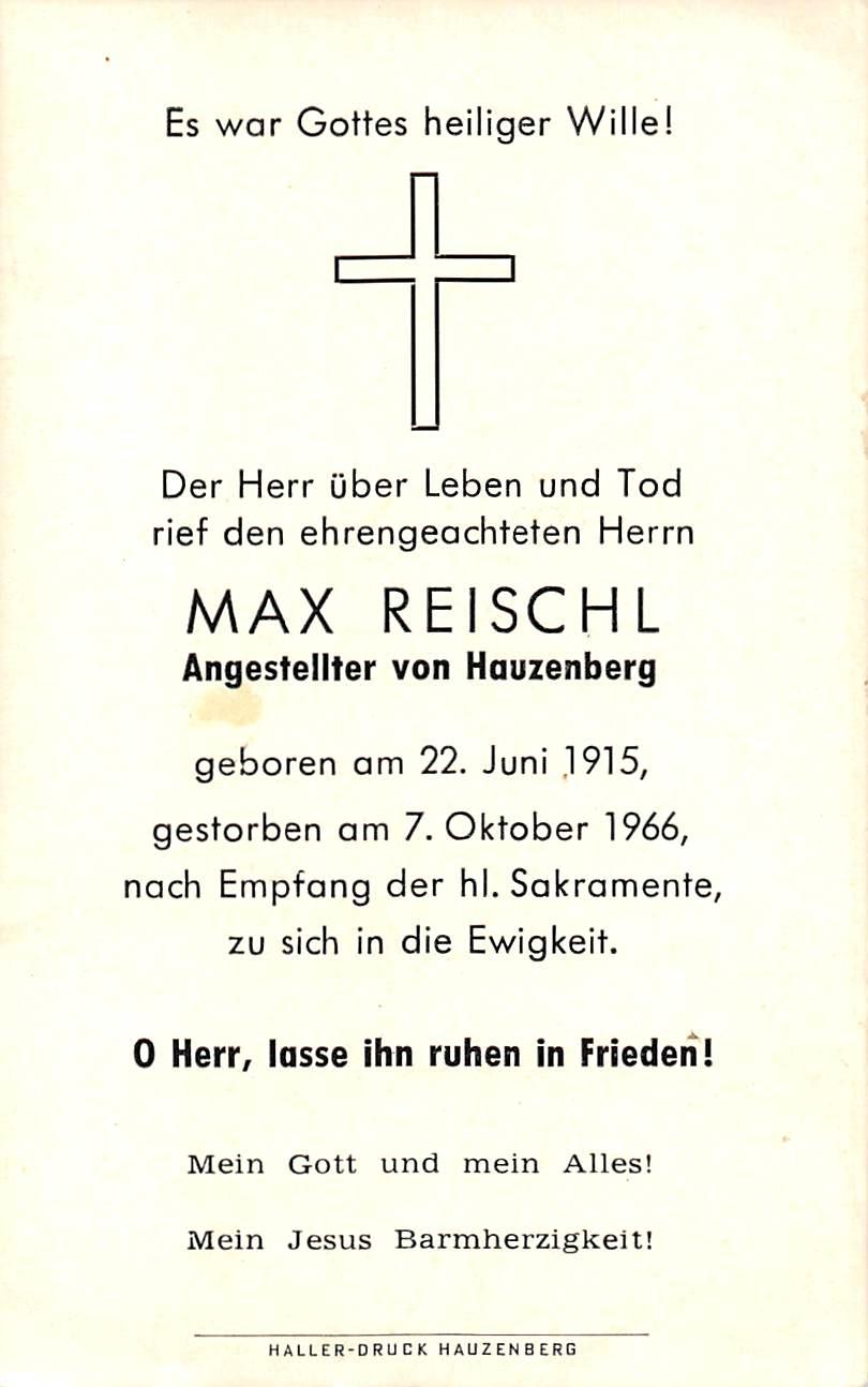 1966-10-07-Reischl-Max-Hauzenberg
