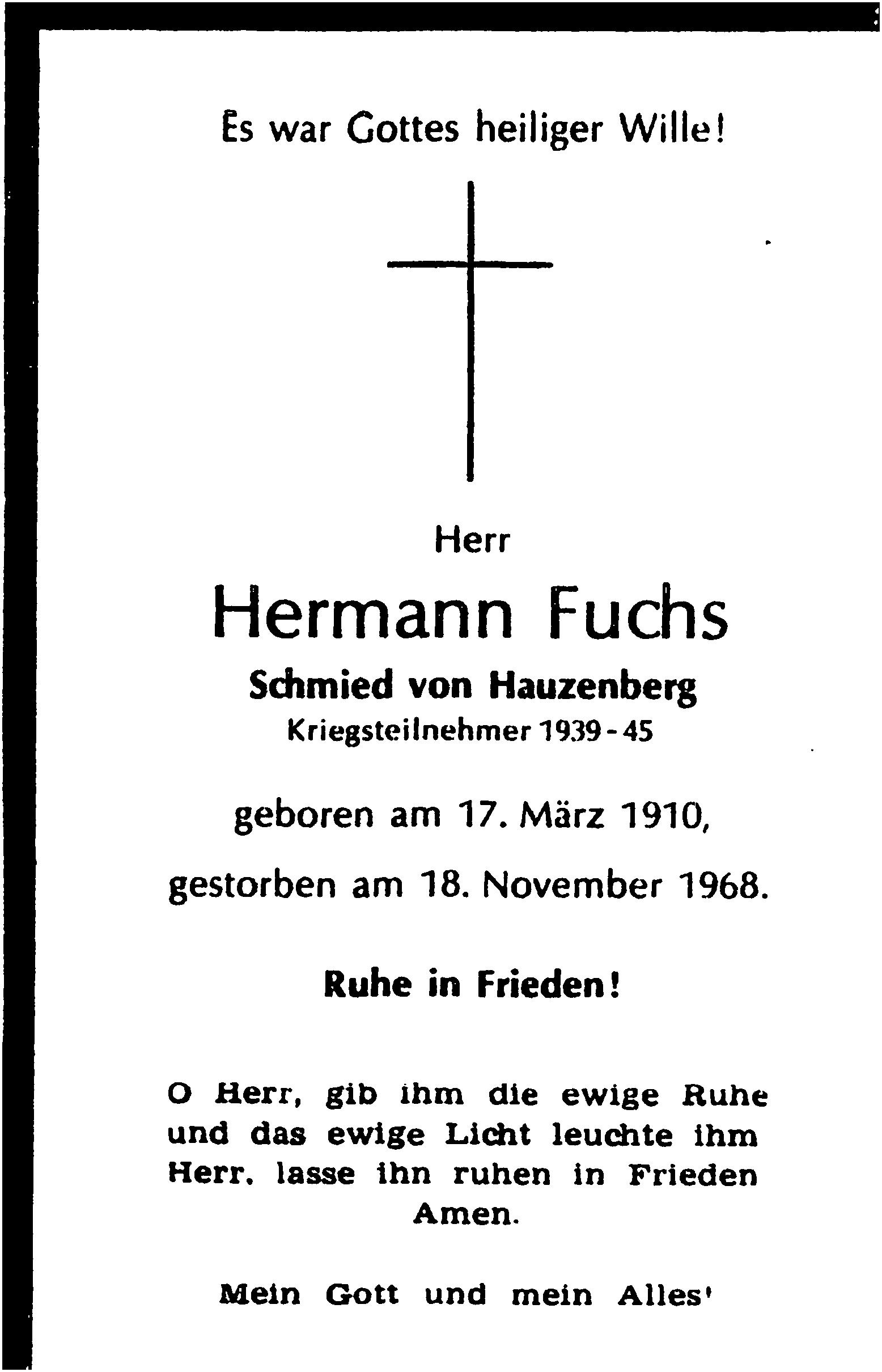 1968-11-18-Fuchs-Hermann-Hauzenberg-Schmied