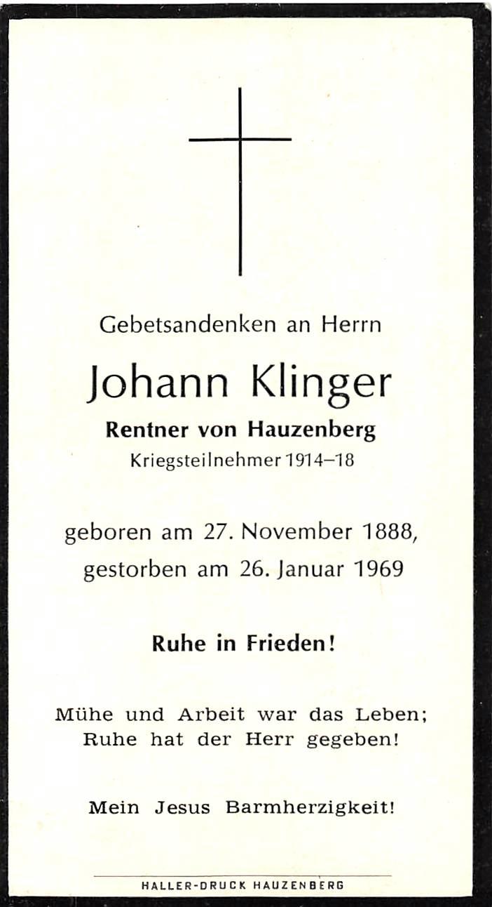 1969-01-26-Klinger-Johann-2.-Vst.1924