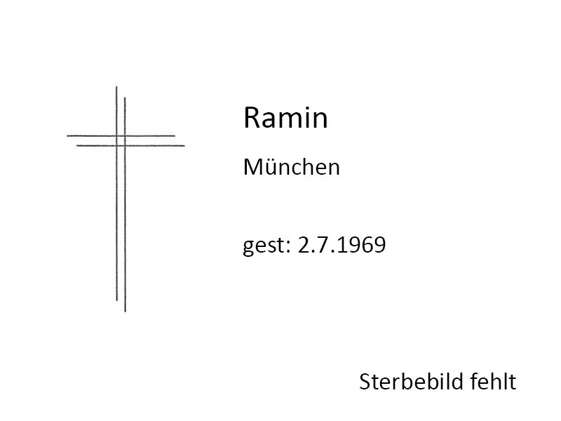 1969-07-02-Ramin-München