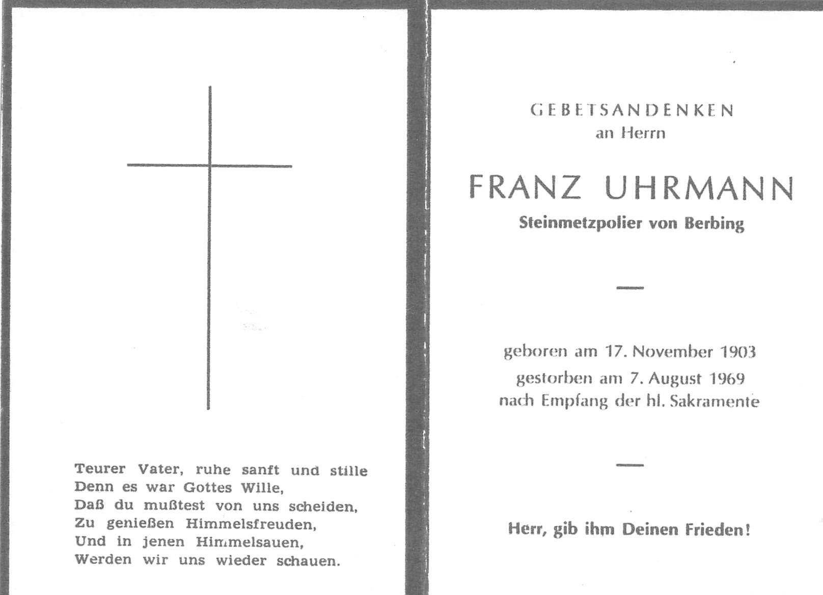 1969-08-07-Uhrmann-Franz-Berbing-Steinmetzpolier