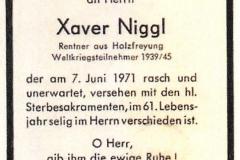 1971-06-07-Niggl-Xaver-Holzfreyung-Rentner