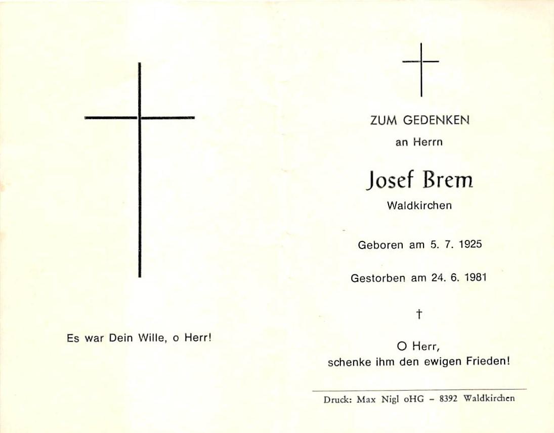 1981-06-24-Brem-Josef-Waldkirchen