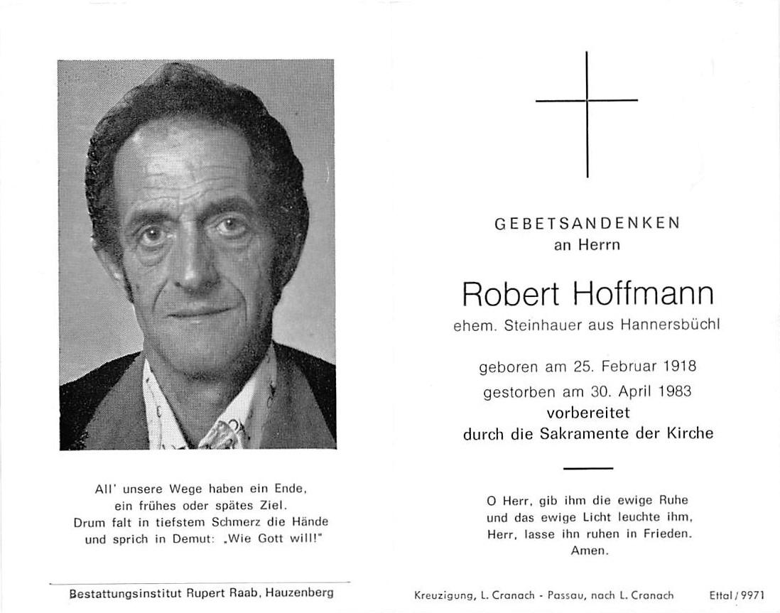 1983-04-30-Hoffmann-Robert-Steinhauer-Hannersbüchl