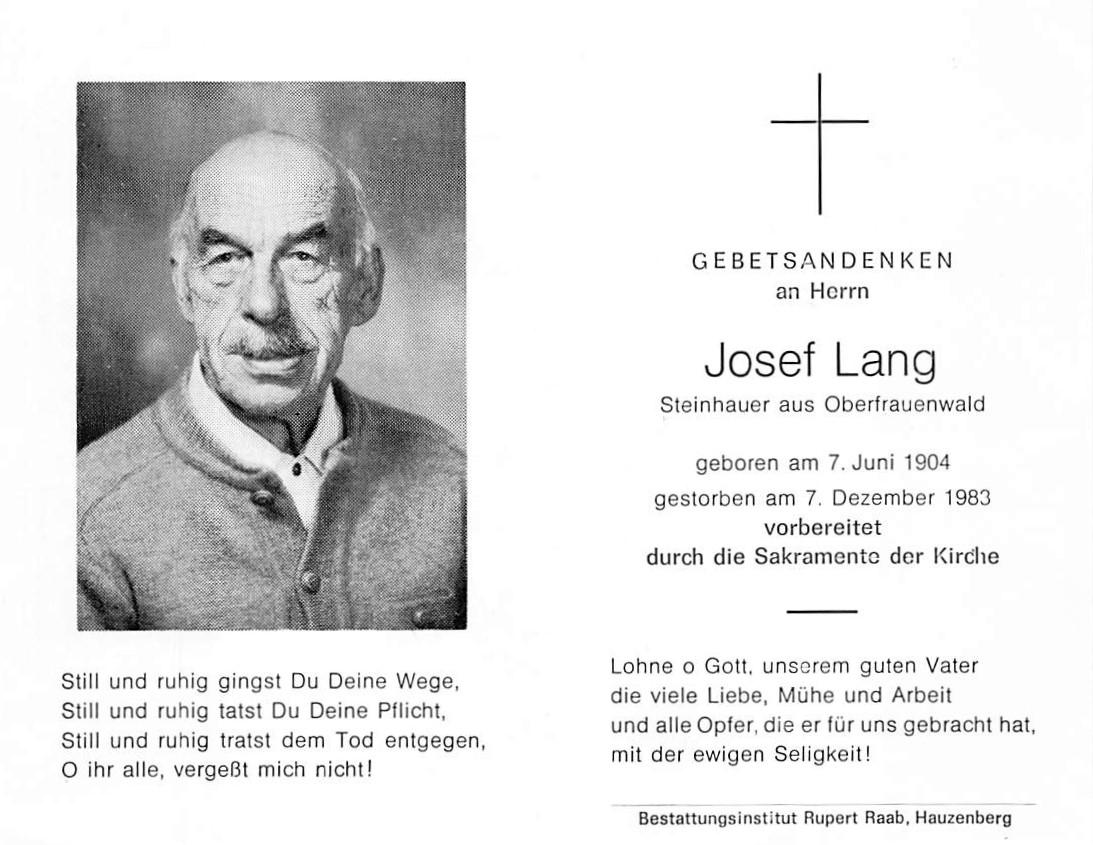 1983-12-07-Lang-Josef-Steinhauer-Oberfrauenwald