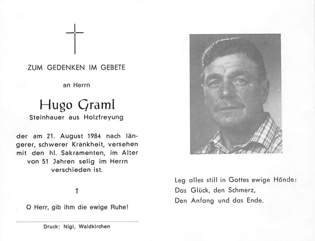1984-08-21-Graml-Hugo-Holzfreyung-Steinhauer