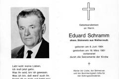 1981-03-18-Schramm-Eduard-Weiherreuth-Steinmetz
