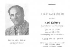 1983-08-23-Scherz-Karl-Hauzenberg-Geschäftsmann