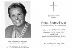 1984-01-10-Stemplinger-Rosa-Hauzenberg-Geschäftsinhaberin