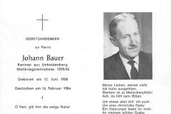 1984-02-16-Bauer-Johann-Unholdenberg-