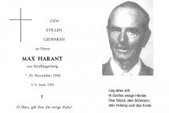 1991-11-19-Harant-Max-Neidlingerberg