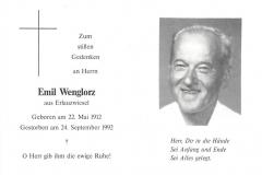 1992-09-24-Wenglorz-Emil-Erlauzwiesel