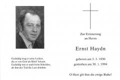 1994-01-30-Haydn-Ernst-Vilsbiburg