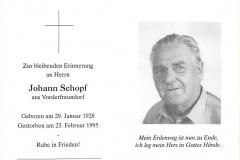 1995-02-23-Schopf-Johann-Vorderfreundorf