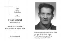 1999-08-18-Schätzl-Franz-Heindlschlag