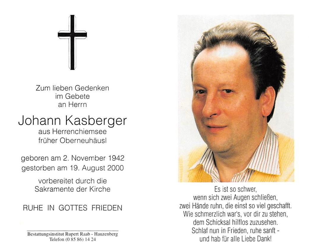 2000-08-19-Kasberger-Johann-Herrnchiemsee-Oberneuhäusl