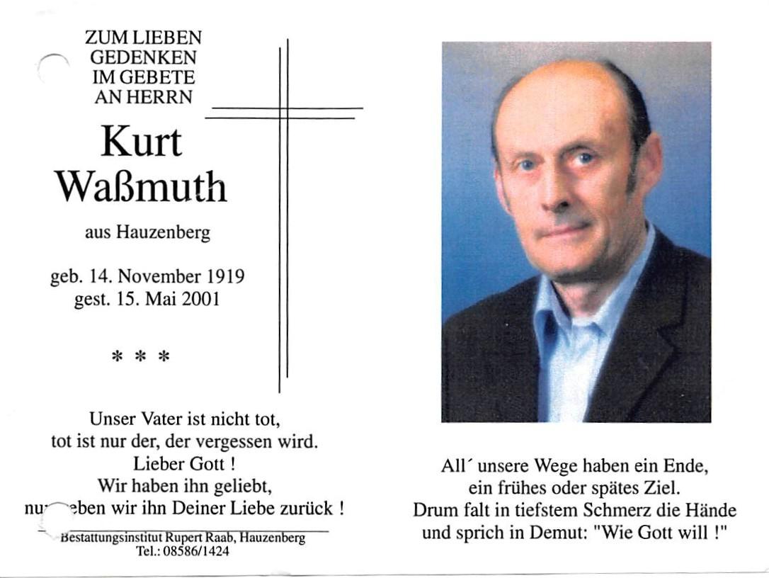 2001-05-15-Waßmuth-Kurt-Hauzenberg