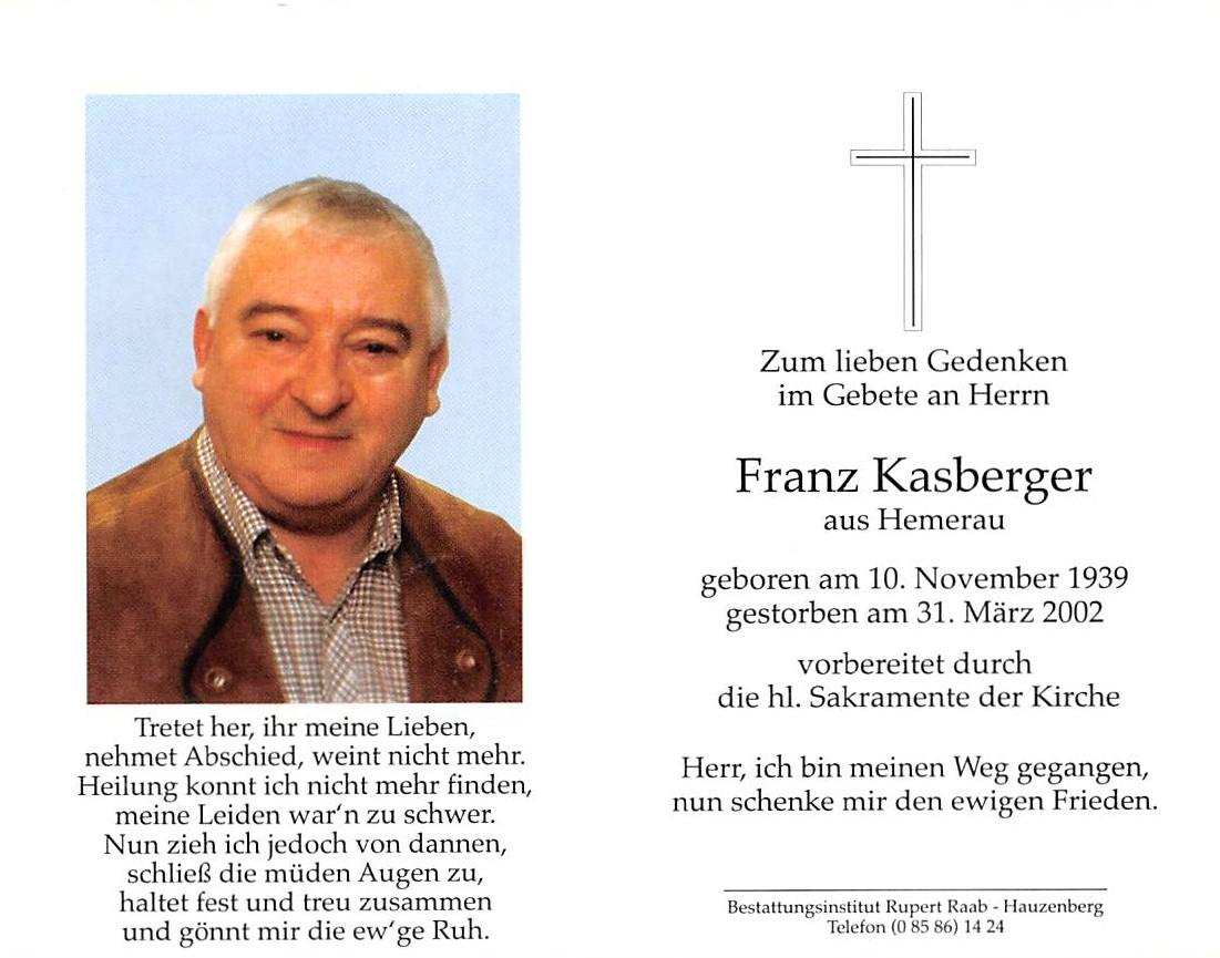2002-03-31-Kasberger-Franz-Hemerau