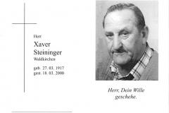 2000-03-18-Steininger-Xaver-Waldkirchen