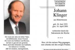 2001-04-16-Klinger-Johann-Hintertiessen
