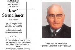 2002-02-19-Stemplinger-Josef-Gießübl