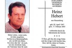 2003-02-17-Hebert-Heinz-Hauzenberg