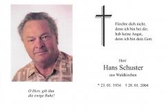 2004-01-28-Schuster-Hans-Waldkirchen