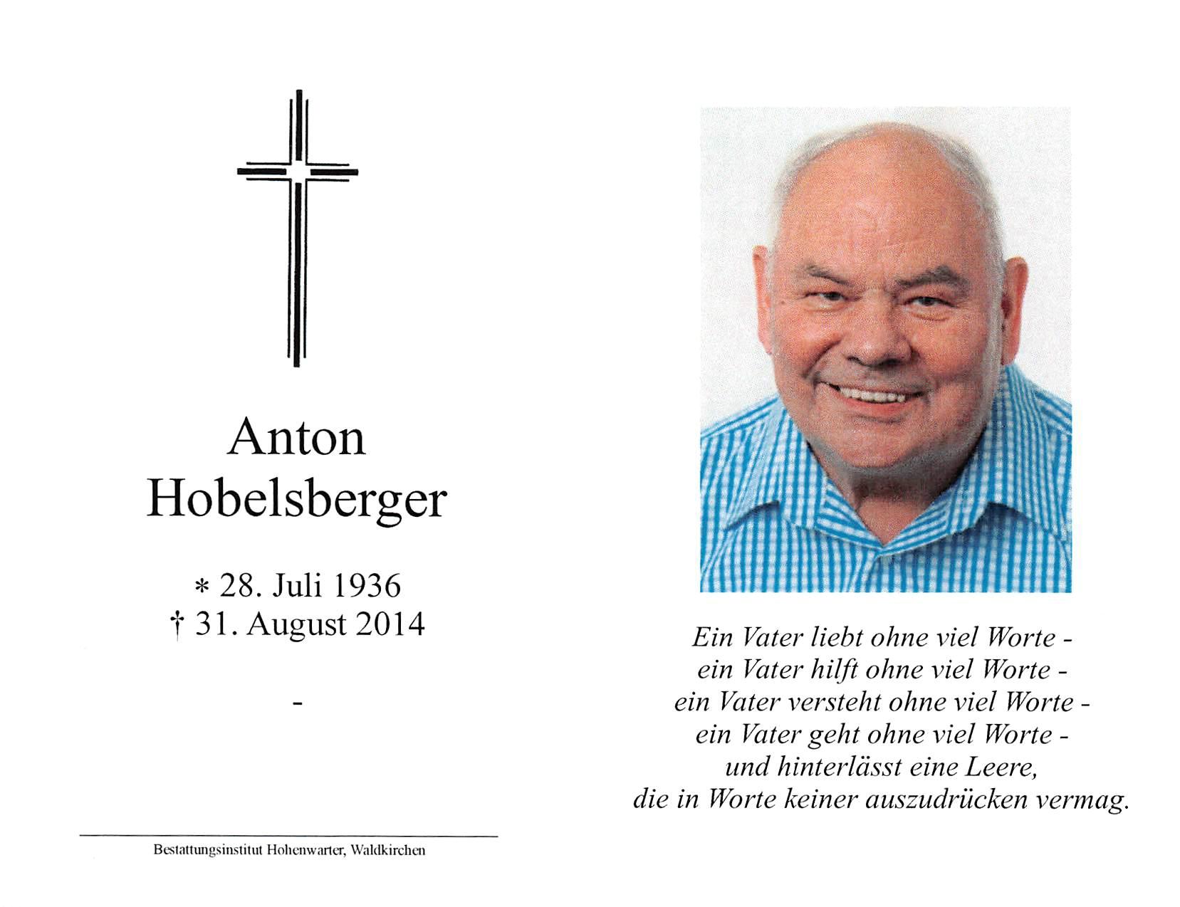 2014-08-31-Hobelsberger-Anton-Metzgermeister-Waldkirchen