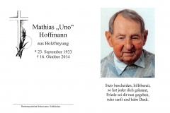 2014-10-16-Hoffmann-Mathias-Uno-Holzfreyung