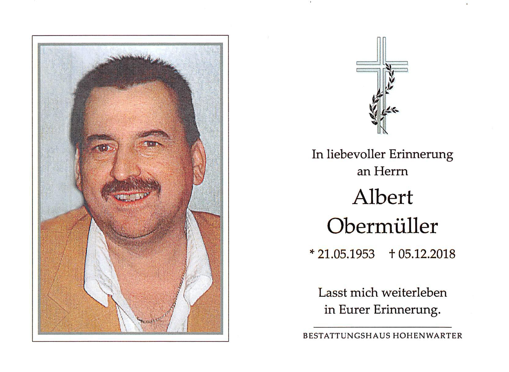 2018-12-05-Obermüller-Albert-Waldkirchen-