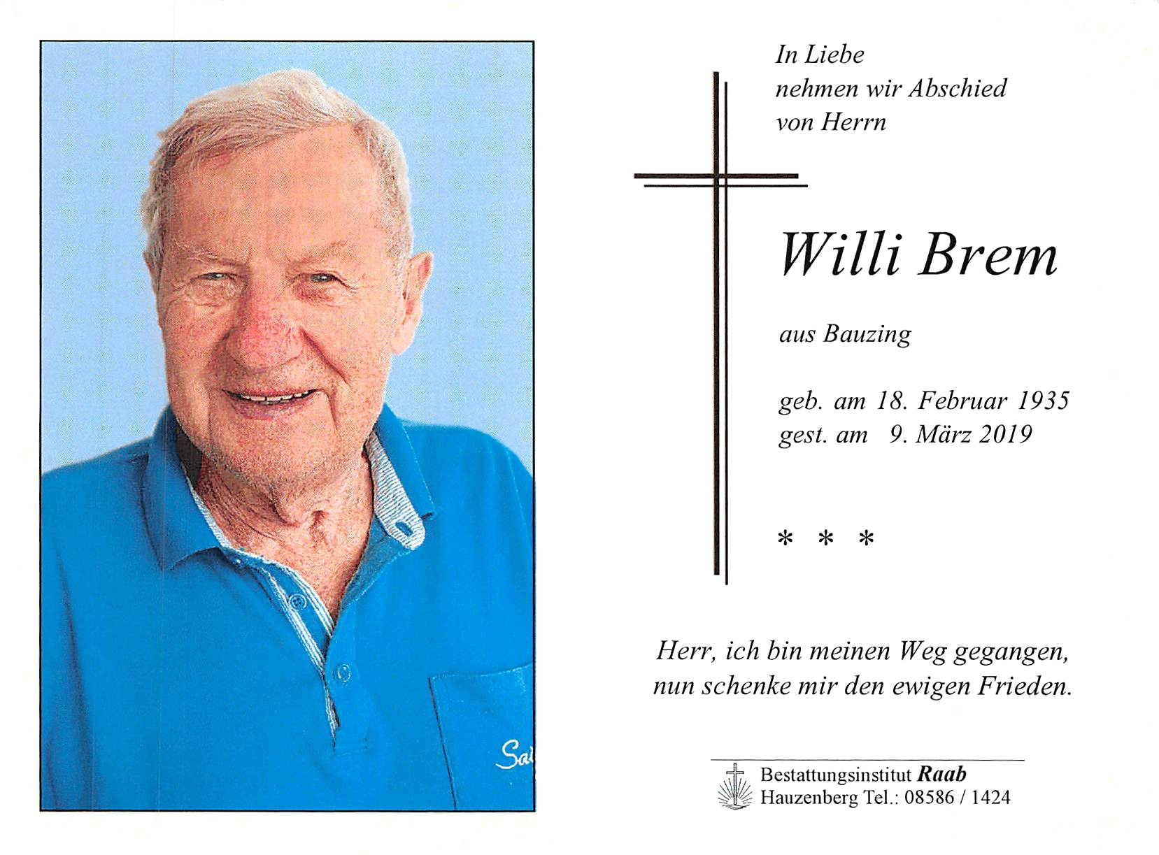 2019-03-09-Brem-Willi-Bauzing-Ehrenfahnenjunker-