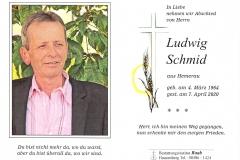 2020-04-07-Schmid-Ludwig-Hemerau