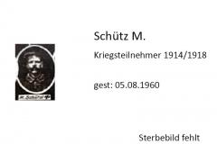 Schütz-M.