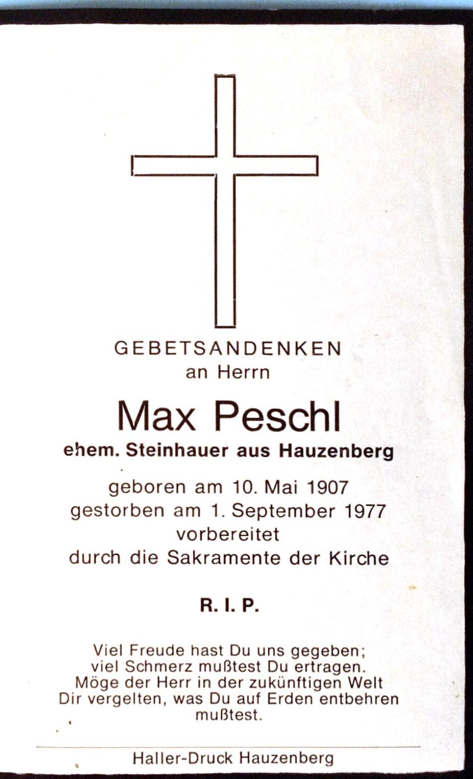 1977-05-10-Peschl-Max-Hauzenberg-Steinhauer