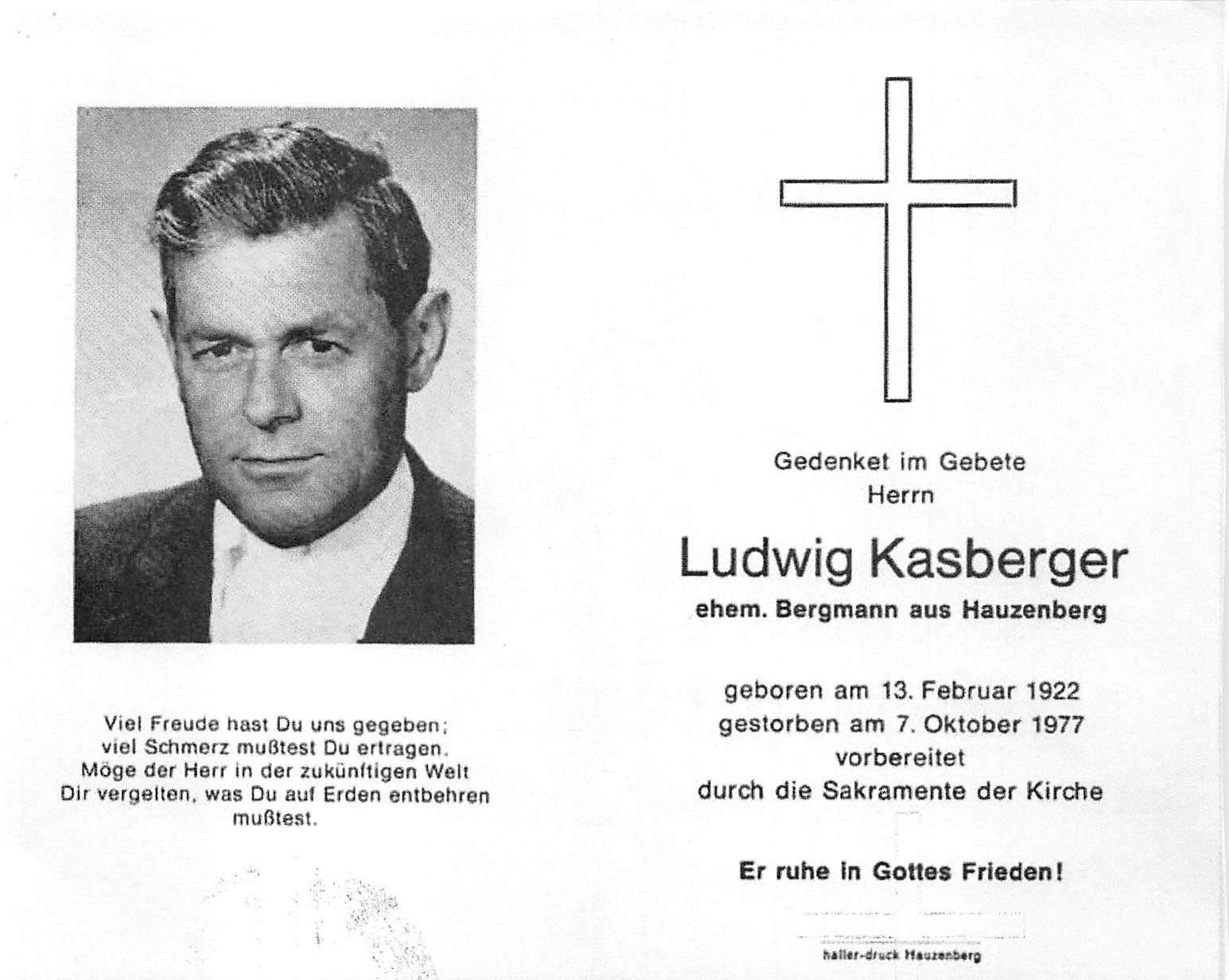 1977-10-07-Kasberger-Ludwig-Hauzenberg-ehem.-Bergmann