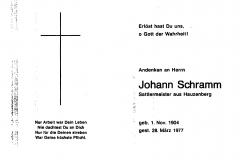 1977-03-28-Schramm-Johann-Hauzenberg-Sattlermeister